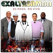 Exaltasamba - 28/01 - Poços de Caldas - MG