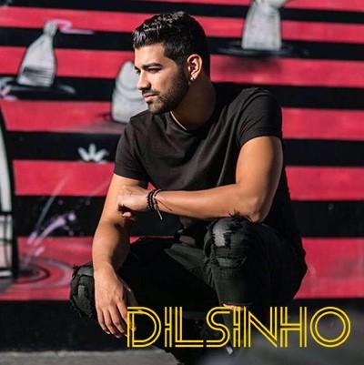 Dilsinho - 15/10/17 - Americana - SP