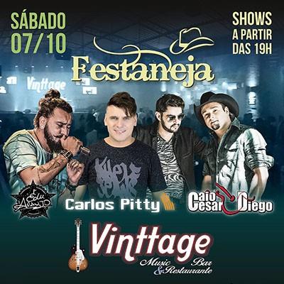 Festaneja - 07/10/17 - Taboão da Serra - SP