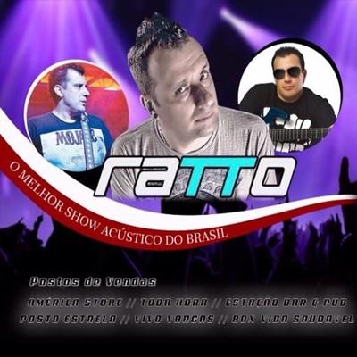 Ratto Acústico no Terraço - 21/10/17 - Tupã - SP