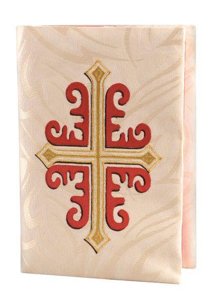 Capa Missal Salus Mundi 390