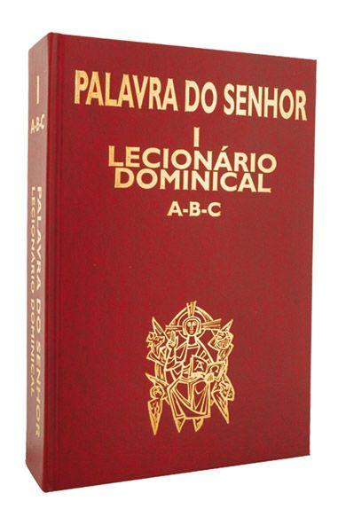 Lecionário Dominical