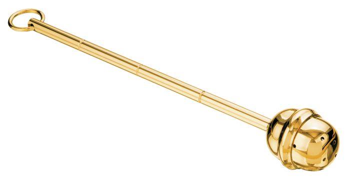 Aspersório Dourado 19cm 101