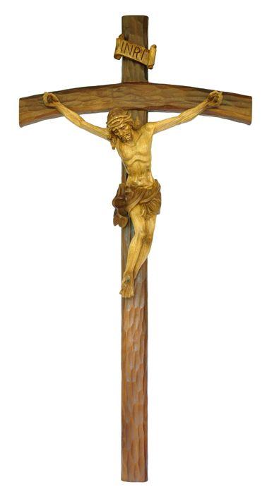Crucifixo Cristo Italiano 09
