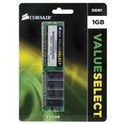 Memoria DDR 1GB 400MHZ Corsair VS1GB400C3 CL3