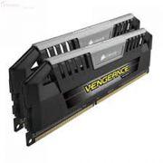 Memoria Corsair 16GB (2X8GB) DDR3 2133MHZ Vengeance BLACK CMY16GX3M2A2133C11