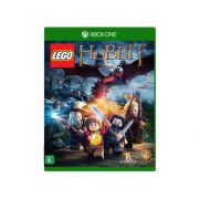 Jogo Warner Lego o Hobbit XBOX ONE (lego OHOB XBOX ONE)