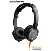 Fone de Ouvido Headset FLUX Luxury Edition - 61283