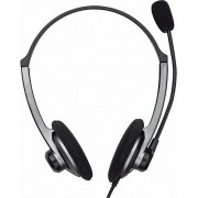 Headset com Microfone Comfort FIT TRUST 18831