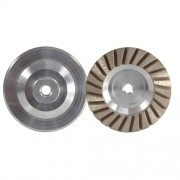 DDD Alumínio Saint 100 mm  GR 36