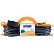Extensão Elétrica 20m - Tramontina 57503/020