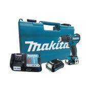 Parafusadeira / furadeira à Bateria DF332DWYE - Makita