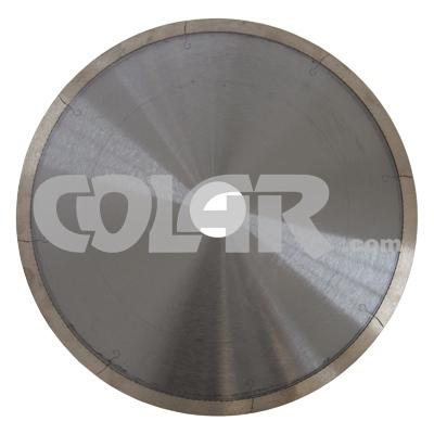 Serra Semi-Silenciosa 350 x 12 Para Mármores / Nanoglass  - COLAR
