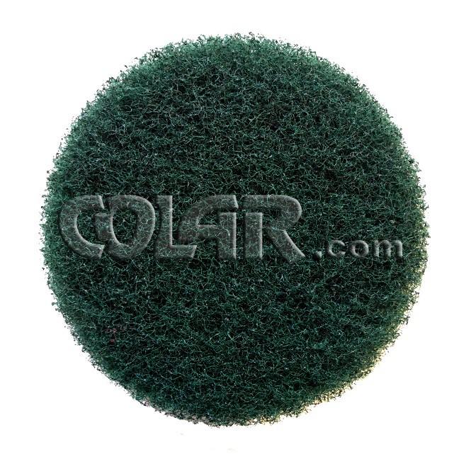 Disco 194mm Limpador Verde - MS1062  - COLAR