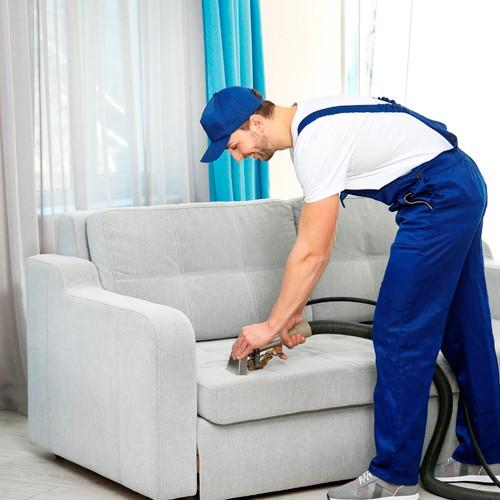 Curso De Higienização e Limpeza de Estofados e Tapetes  - COLAR
