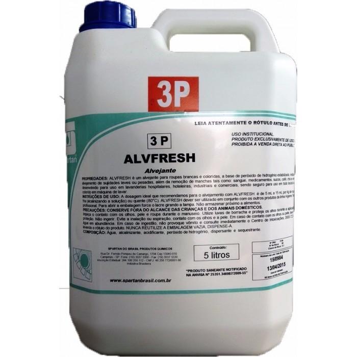 Alvfresh 5L  - COLAR
