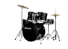 Bateria e Instrumentos de Percussão