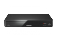 Blu-Ray e DVD Players