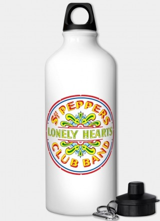 Squeeze The Beatles Sgt. Pepper's Lonely Hearts Club Band