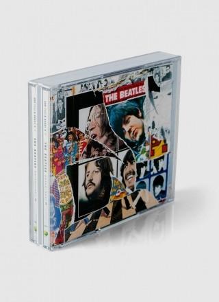 CD Duplo IMPORTADO The Beatles Anthology III