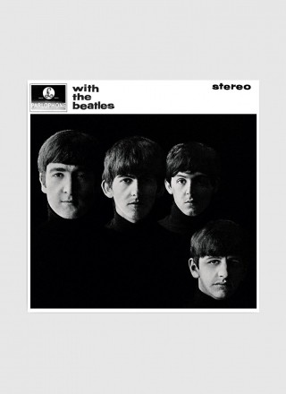 LP IMPORTADO The Beatles With The Beatles