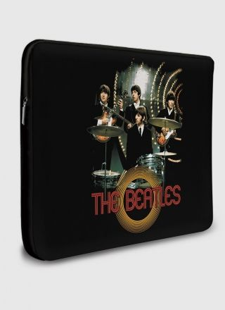 Capa Para Notebook The Beatles - Picture Basic