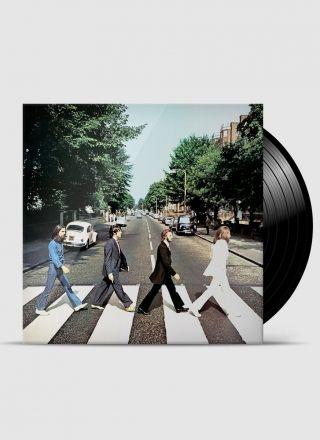 LP IMPORTADO The Beatles Abbey Road