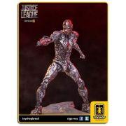 Justice League Cyborg Art Scale 1/10 - Iron Studios