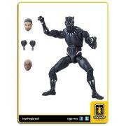 Marvel Legends Black Panther Okoye Baf Hasbro