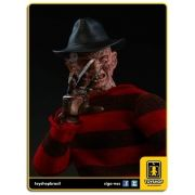 Nightmare on Elm Street Freddy Krueger 1/6  Sideshow Collectibles