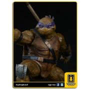 Teenage Mutant Ninja Turtles Donatello 1/6 Statue Sideshow Collectibles