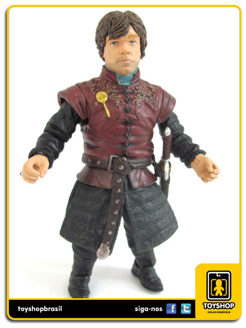 Game of Thrones Legacy: Tyrion Lannister Exclusive - Funko