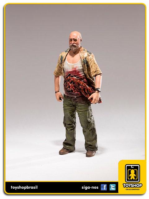 The Walking Dead 9: Dale - Mcfarlane