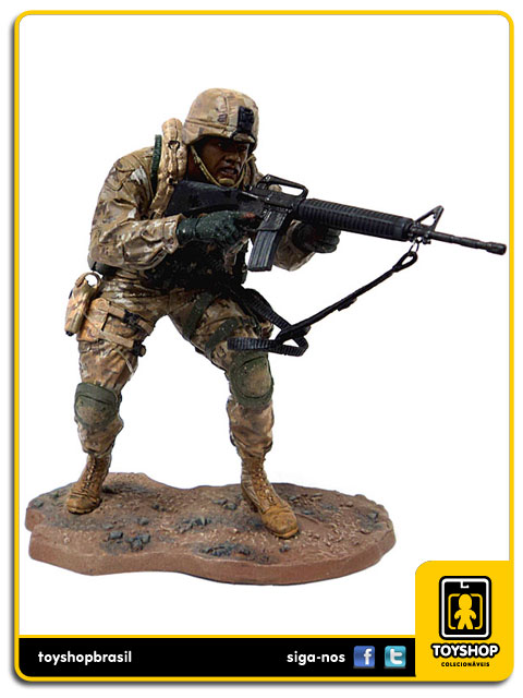 Military Redeployed : Marine Recon - McFarlane