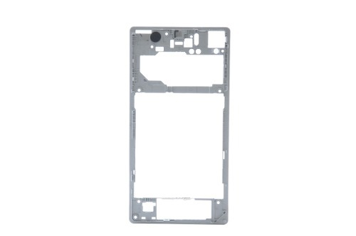 Carcaca Aro Lateral Sony Xperia Z1 Lt39 C6943