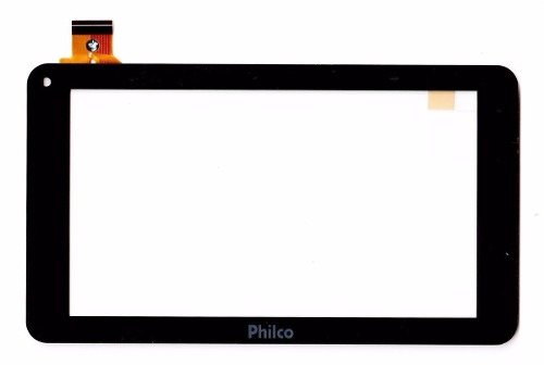 Touch Tablet Philco Tv 7etv-b111a4.2 Aro Preto