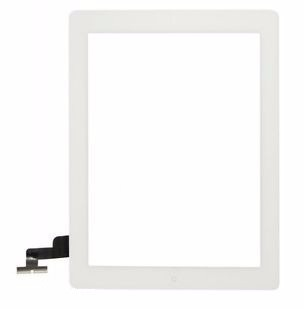 Touch Apple Ipad 2 Com Botao Home Branco