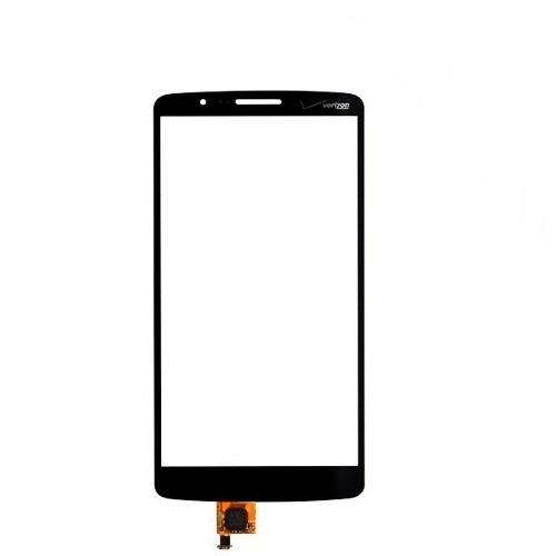 Touch LG G3 D855 Preto - 1 Linha