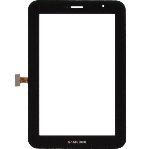 Touch Tablet Samsung Tab 7.0 P6200 P6210 Preto