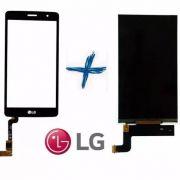 Kit Touch e Lcd LG Prime Plus 2 X170
