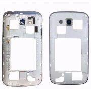 Gabinete Aro Samsung Gran Duos GT-I9082L 9082 Branco