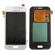 Frontal Samsung J1 Ace SM-J110H Branco
