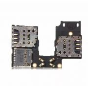 Flex Slot Chip Sim Card Sd Motorola Moto G3 Xt1543 Xt1543