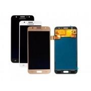 Frontal Samsung J3 J300 J320 Com Regulagem de Brilho 1 Linha - Escolha Cor