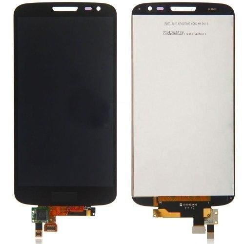 Frontal Touch e Lcd Lg G2 Mini D618 D620 Branco