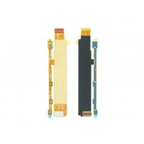 Cabo Flex Power Volume Sony Xperia M C1904 C2004
