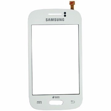 Touch Samsung Galaxy Young Plus Tv GT-S6293 Branco - 1 Linha