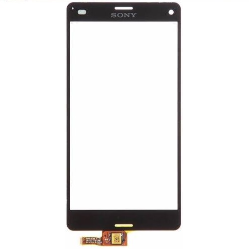 Touch Sony Xperia Z3 Compact D5803 D5833 Preto