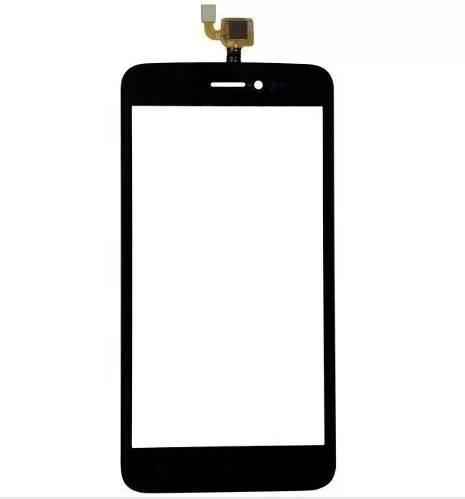 Tela Touch Blu Studio D536i D536u Ce Preto