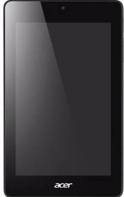 Frontal Tablet Acer Iconia B1 730 7 Polegadas Preto